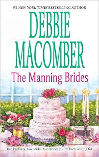 The Manning Brides cover
