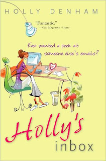 Holly's Inbox cover