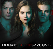 Donate BLOOD ♥ Save Lives