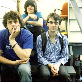 Screaming Females (photo from myspace.com)