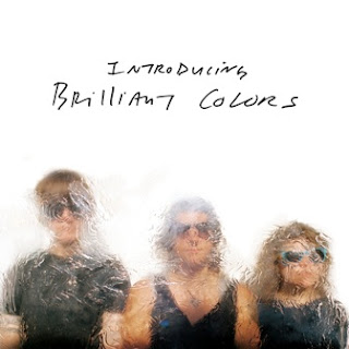 Introducing (Brilliant Colors)