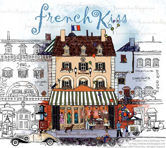 FRENCH KISS ♥