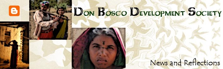 Don Bosco Development Society DBDS Mumbai