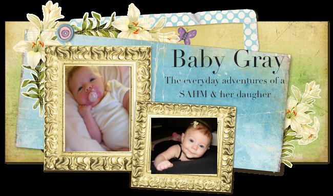 Gray Baby Love