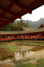 Itsukushima Shrine, 593 AD