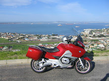 Saldanha&#39;s viewpoint
