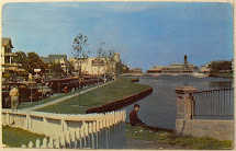 Art Skool Damage Christian Montone Asbury Park 1940s