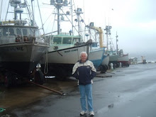 Jerry Oregon Coast 2009