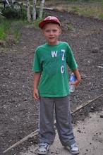 My Little darling Grandson Max