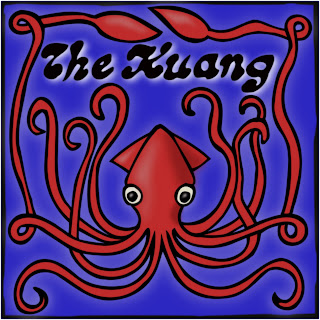 The Kuang - Untitled Album (2009)