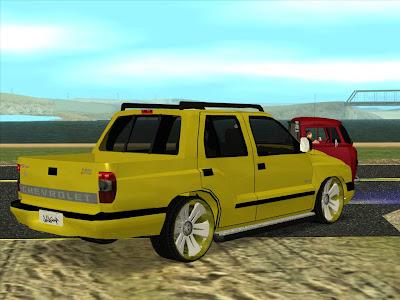 Gtm Grand Theft Mods Dezembro 2009