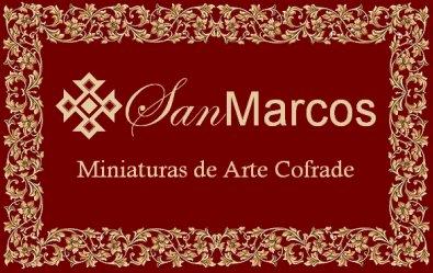 Maquetas San Marcos