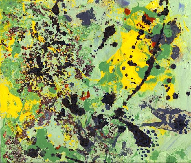 Color Study #3   2006