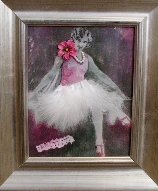 Dancer I 2009