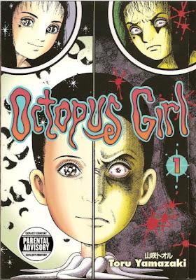 girl fucks octopus porn