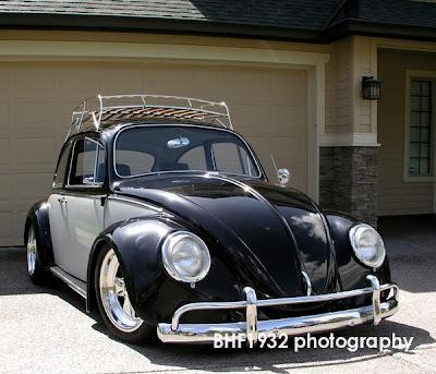 vw beetle. vw beetle classic custom.