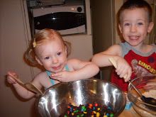 Now I have TWO favorite kitchen helpers!