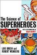 THE SCIENCE OF SUPERHEROES - 2002