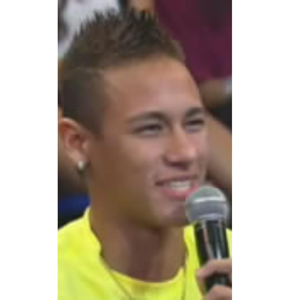 Tudo sobre Neymar