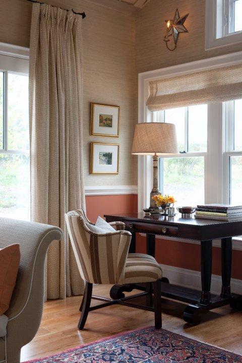 The vg huis - Sarah richardson living room ideas ...
