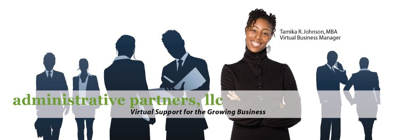 Administrative Partners - Virtual Business Management and Support