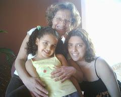 Tres gerações...