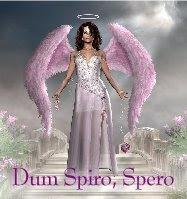 Dum Spiro, Spero