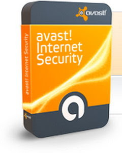 Avast! Internet Security & Pro Antivirus 6.0.1000 Full