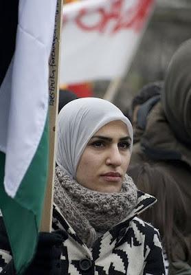 macam   macam style jilbab dari berbagai negara ingin