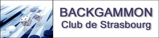 BACKGAMMON Club de Strasbourg