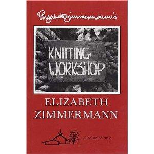 Stickboksbloggen elizabeth zimmermann s knitting workshop - Inga zimmermann ...