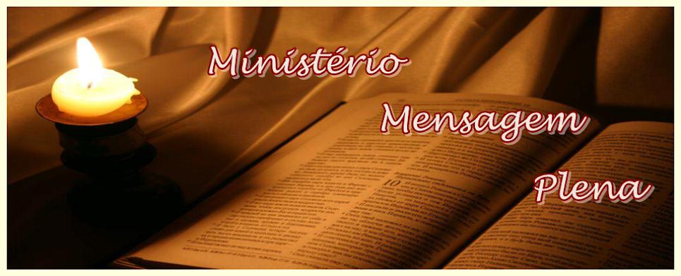 Ministério Mensagem Plena