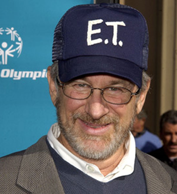 exposed by Wikileaks reveals that Steven Spielberg's movies were banned