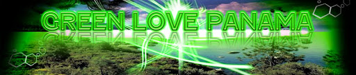 Green Love Panama