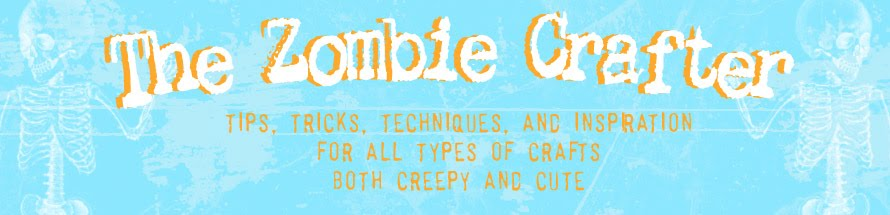 The Zombie Crafter