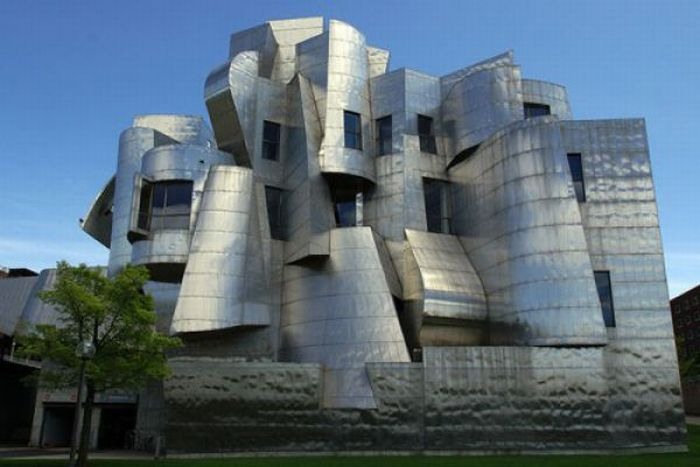 hot fresh pics strange buildings around the world