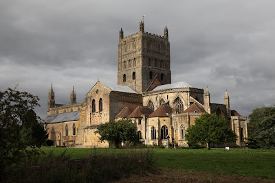 Tewkesbury Abbey (England)