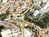 Nome das ruas de Monchique. clique em cima da imagem!