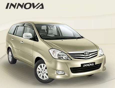 Berikut ini adalah daftar harga Mobil Toyota Innova semua tipe baik