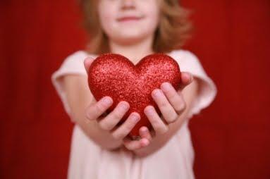 Banyak orang yang tidak mengerti alasan mengapa mereka harus mengasihi ...