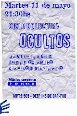 OCULTOS 22