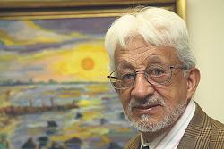 JORGE CARDENAS: MAESTRO DE MAESTROS. 100 AÑOS DE BELLAS ARTES