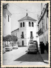 Calle Real Utrera (circa 1970)