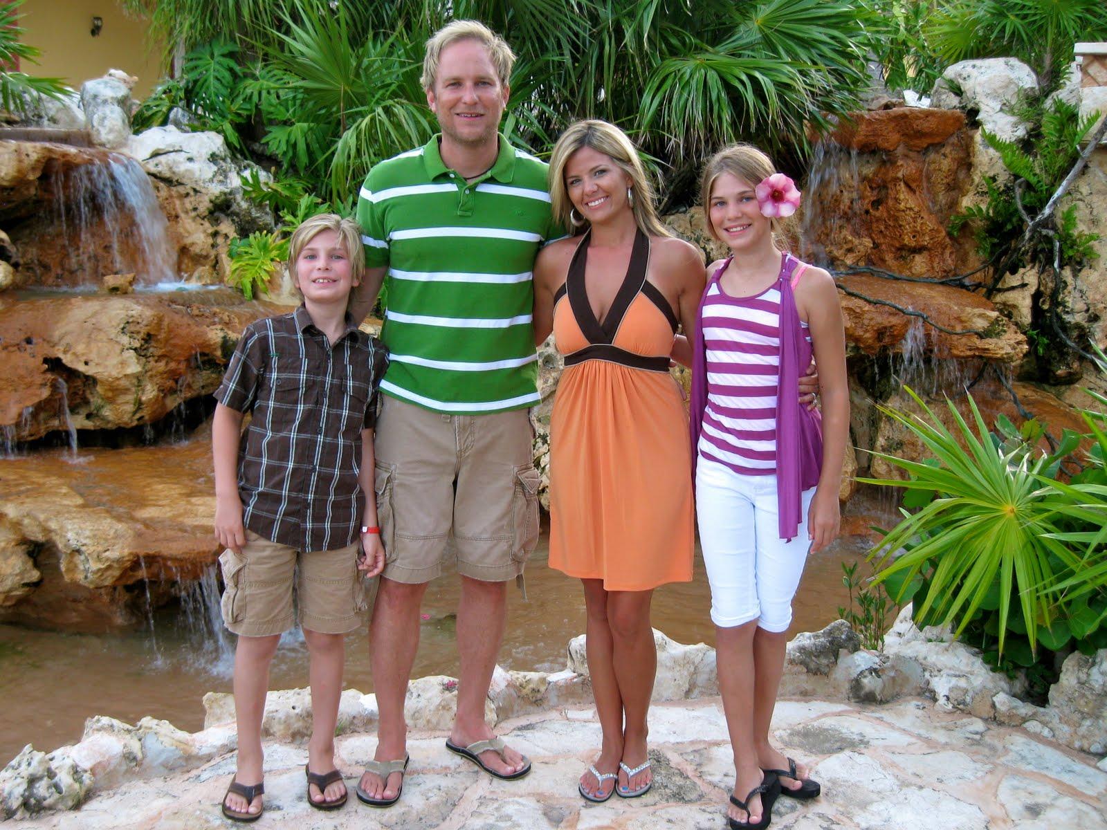 Chapman Fishing==Family Fun!: Family Vacation in Biloxi, MS