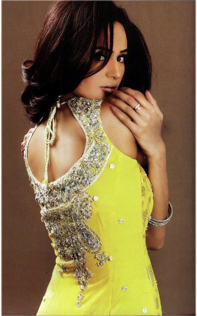 Fashion Designers Wear on Latest Shalwar Kameez Fashion Ideas