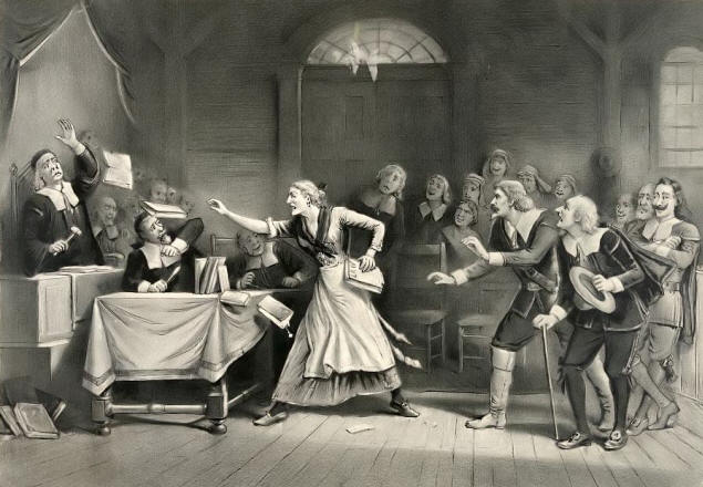 thomas danforth salem witch trials
