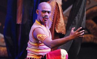 kawie2020: Raja Jembal, Nik dan Tuan