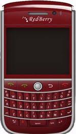 Redberry 8900