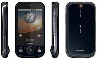 Gsmart GigaByte Smartphone