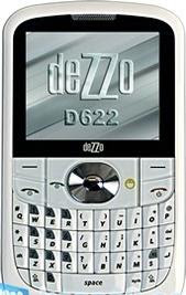 Dezzo D622 white version